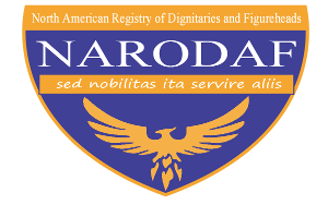 North American Registry of Dignitaries and Figureheads